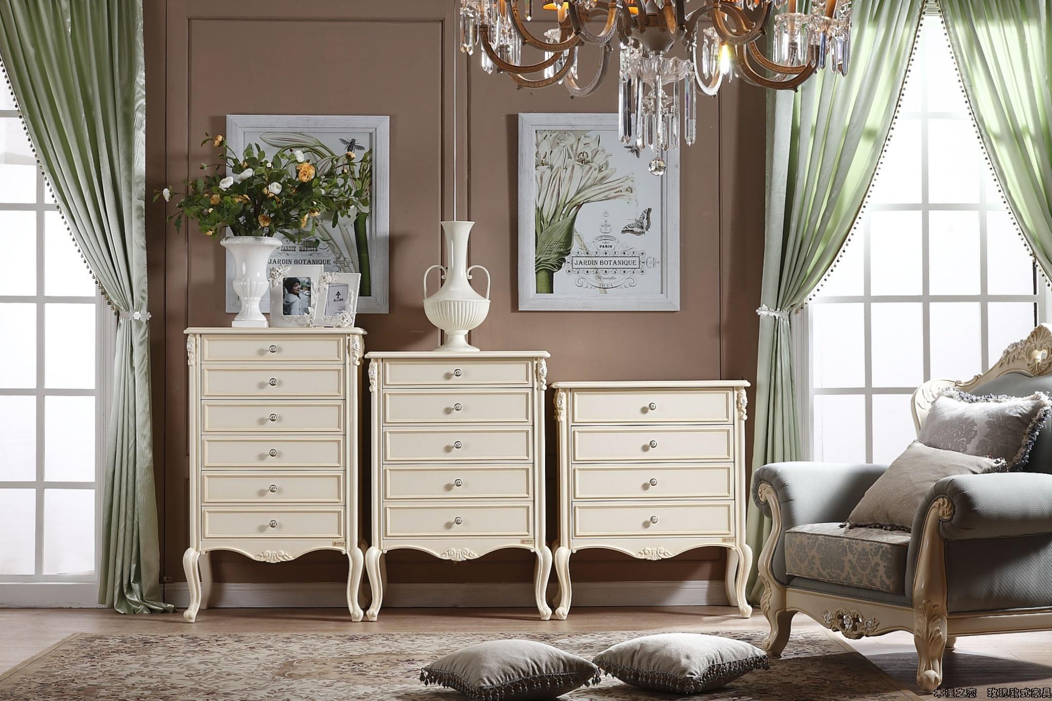 木槿之恋玫瑰欧式家具——年度图片