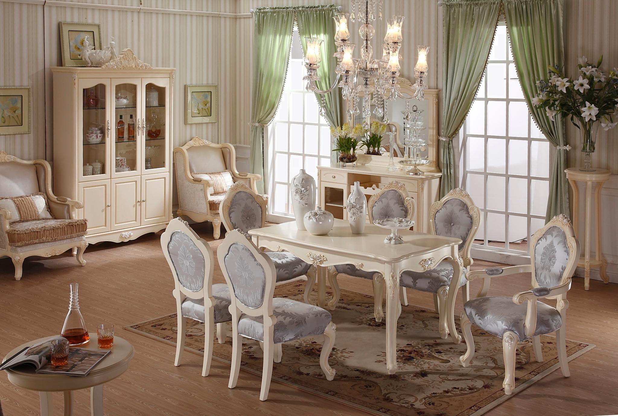 木槿之恋玫瑰欧式家具——年度十大图片